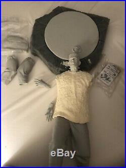 Universal Monsters Son Of Frankenstein Model kit Needful Things Resin Kit