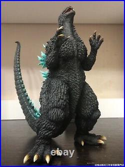 Unpainted 24cm Godzilla kit Resin model kit Gamera Ultraman monster