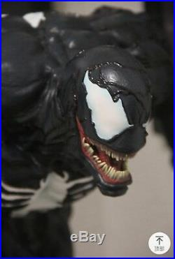 Unpainted 60cm high venom, with three head, resin model kit
