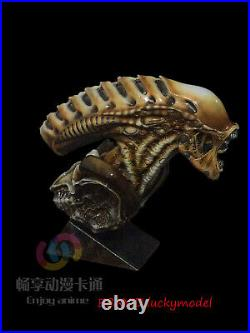 Unpainted ALIENS 3 Dog Alien 1/3 Resin GARAGE KIT FIGURES Model In Stock New