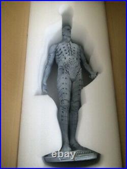 Unpainted Prometheus Engineer Resin Garage Kit Figure Statue Decoration Model