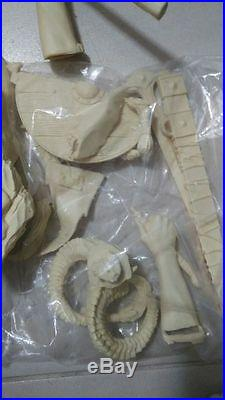 Unpainted Red sonja 1/4 scale, resin model kit, exclusive