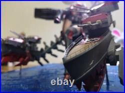 Unpainted WF2018 Azur Lane Resin Figure Model Kit Prinz Eugen Unassembled GK