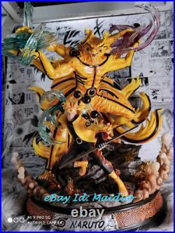 Uzumaki Naruto Statue GK Resin Figurine Not TOP Studio Model kits Presale