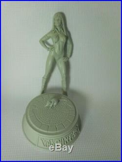 Vampirella Solarwind Resin Model Kit Rare Garage Sculpt Unpainted Statue