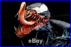 Venom Bust Resin Cast Model Kit Heavy Joint Works WF Japan LTD Last One