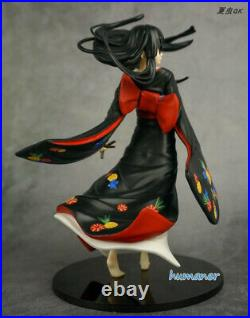 WF2018 Hell Girl Enma Ai Painted Resin Garage Kits Finished Character Figure