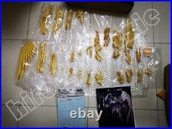 W-Gundam Zero Custom XXXG-00W0 GK Resin Conversion Kits 1100