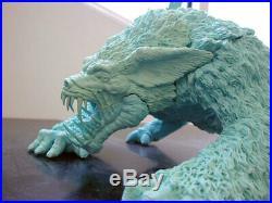 Werewolf Movie Maquette Preproduction Concept Design Resin Model Kit 221MM02