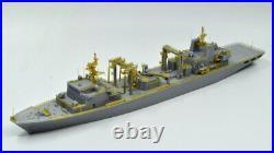 YG resin kit 1/700 Chinese Navy Type 903 AOR-887 Weishanhu