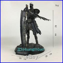 Yhorm the Giant Statue Painted Resin Model 16.5'' Figurine Garage Kit GK 6.5Kg