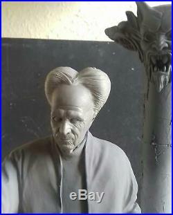 You're Friend D 1/6th Scale Platnimum Edition Resin Model Kit Dracula Oldman
